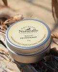 Natural Deodorant, deodorant cream, Australia, small business