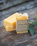 Lemon myrtle soap all natural handmade soap North Stradbroke Island
