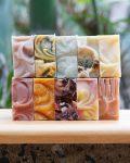 Essential oil soap, bulk buy special, Nourish Naturally natural handmade soap