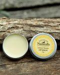 Australia Lemon Myrtle Lip Balm Nourish Naturally